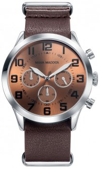 Mark Maddox HC0015-44 - zegarek męski