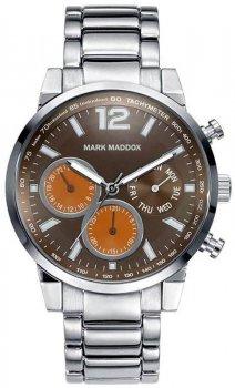 Mark Maddox HM7005-65 - zegarek męski