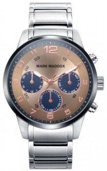Mark Maddox HM7016-45 - zegarek męski