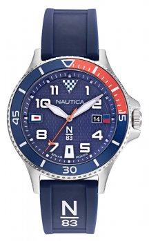 Nautica NAPCBF916 - zegarek męski