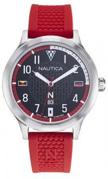 Nautica NAPCFS901 - zegarek męski