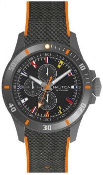 Nautica NAPFRB017 - zegarek męski