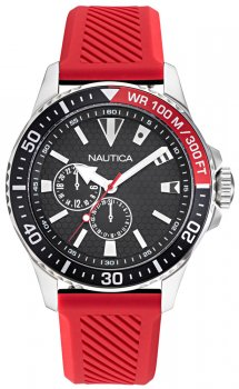 Zegarek męski Nautica NAPFRB923