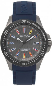 Nautica NAPJBC008 - zegarek męski