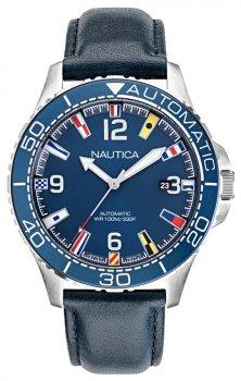 Zegarek męski Nautica NAPJBF912