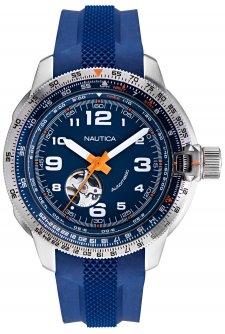 Nautica NAPMBF902 - zegarek męski