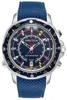 Zegarek męski Nautica NAPSSP902