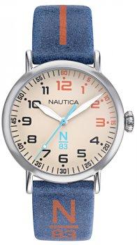 Nautica NAPWLF918 - zegarek męski