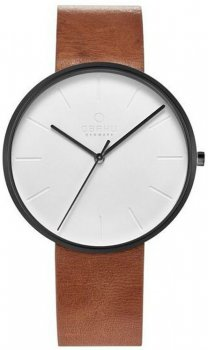 Obaku Denmark V219GXBIRZ - zegarek męski