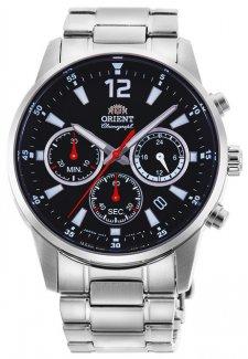 Orient RA-KV0001B10B - zegarek męski