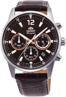 Orient RA-KV0006Y10B - zegarek męski