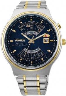 Orient FEU00000DW - zegarek męski