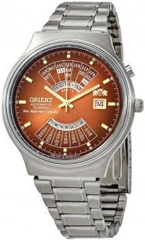 Orient FEU00002PW - zegarek męski