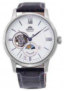 Orient RA-AS0005S10B - zegarek męski