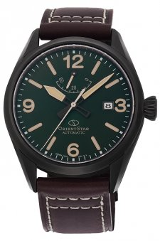 Orient Star RE-AU0201E00B - zegarek męski