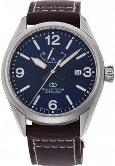 Orient Star RE-AU0204L00B - zegarek męski