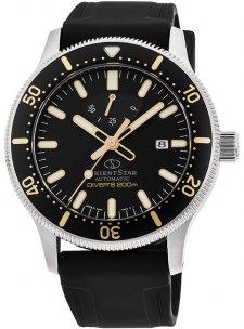 Orient Star RE-AU0303B00B - zegarek męski