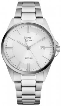 Zegarek męski Pierre Ricaud P60022.5113Q