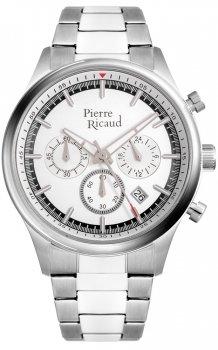 Pierre Ricaud P97207.5113CH - zegarek męski