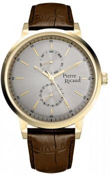 Pierre Ricaud P97256.1B17QF - zegarek męski