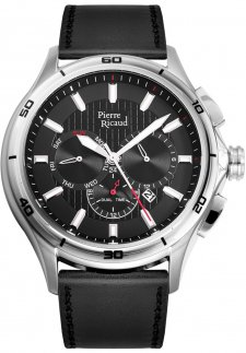 Pierre Ricaud P97260.5217QF - zegarek męski