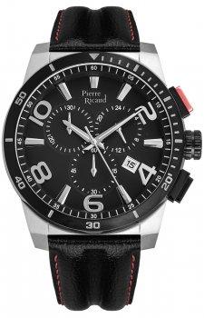 Pierre Ricaud P60016.Y254CH - zegarek męski