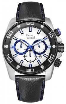 Zegarek męski Pierre Ricaud P60018.Y2B3CH