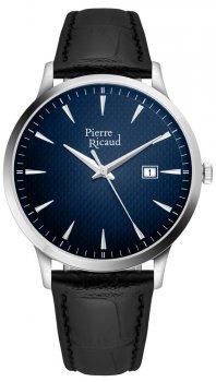 Zegarek męski Pierre Ricaud P91023.5215Q