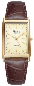 Pierre Ricaud P91061.1211Q - zegarek męski