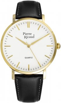 Pierre Ricaud P91074.1213Q - zegarek męski