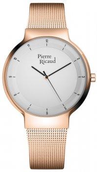 Zegarek męski Pierre Ricaud P91077.9117Q