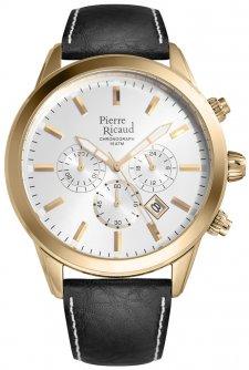 Zegarek męski Pierre Ricaud P97010.1B13CH