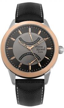 Pierre Ricaud P97011.R216Q - zegarek męski