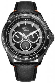 Zegarek męski Pierre Ricaud P97217.B277QF