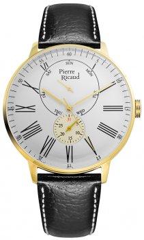 Zegarek męski Pierre Ricaud P97219.1233QF