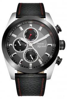 Zegarek męski Pierre Ricaud P97223.Y217QF