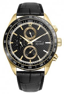 Pierre Ricaud P97224.X254QF - zegarek męski