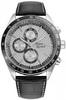 Pierre Ricaud P97224.Y257QF2 - zegarek męski