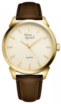 Zegarek męski Pierre Ricaud P97228.1211Q