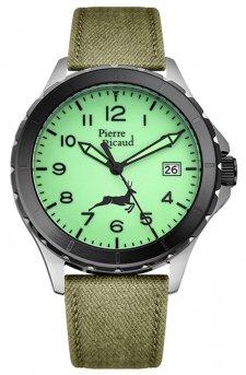 Zegarek męski Pierre Ricaud P97232.Y223QRO