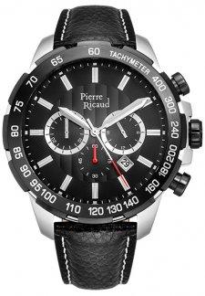 Pierre Ricaud P97236.Y214CH - zegarek męski