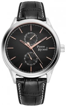 Pierre Ricaud P97244.52R4QF - zegarek męski