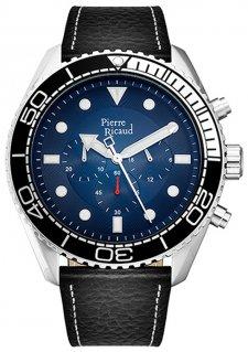 Pierre Ricaud P97245.5245CH - zegarek męski