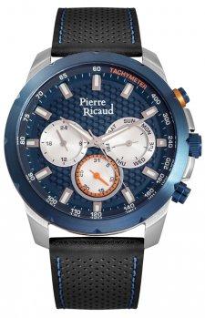 Pierre Ricaud P97257.T215QF - zegarek męski