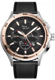 Pierre Ricaud P97260.R214QF - zegarek męski
