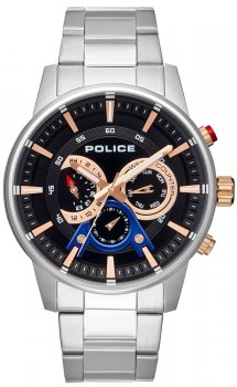 Police PL.15523JS-02M - zegarek męski