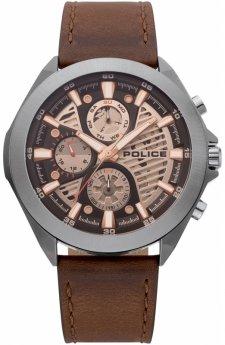 Police PL.15654JSU-04 - zegarek męski