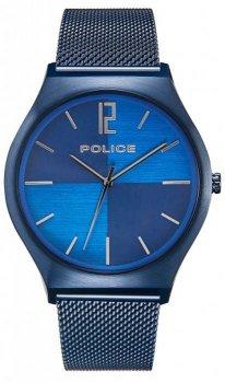 Police PL.15918JSBL-03MM - zegarek męski