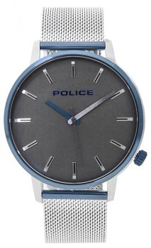 Police PL.15923JSTBL-39MM - zegarek męski