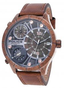 Police PL.15662XSQR-12 - zegarek męski